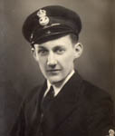 James Clegg, Royal Navy, D-Day