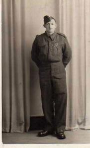 John November 1940